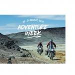 ADVENTURE WEEK HONDA …