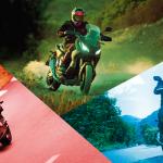 Tondelli Moto ha condiviso il post di Honda Moto.