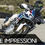 Tondelli Moto ha condiviso il video di Moto.it — …