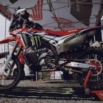 Tondelli Moto ha condiviso il video di HRC – Honda …