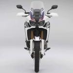 Tondelli Moto ha condiviso il video di Honda …
